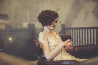 beaded-gold-cream-silk-art-deco-evening-wedding-dress-JoanneFlemingDesign_PhotocillinPhotography (2)