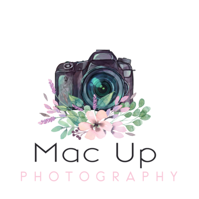 mac up photography logo