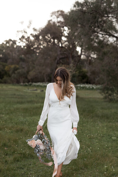 Margaret River Elopement and Wedding Photography