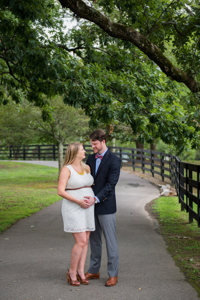 Nolen Maternity Session-4