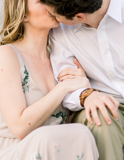 Kristen Cranham Photography Blacksburg Virginia Wedding Engagement Lifestyle Adoption Foster Photographer Light Airy Clean3