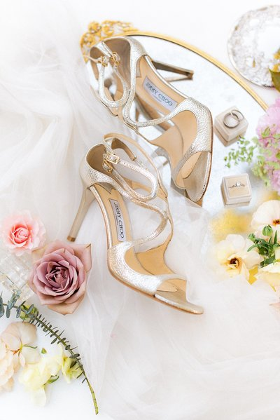 xo and fetti photography jimmy choo shoes