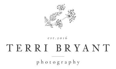 Terri Bryant Photography_Main Logo