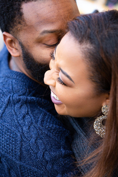 NODA Engagement_Mane and Grace Photography_NC Wedding Photography