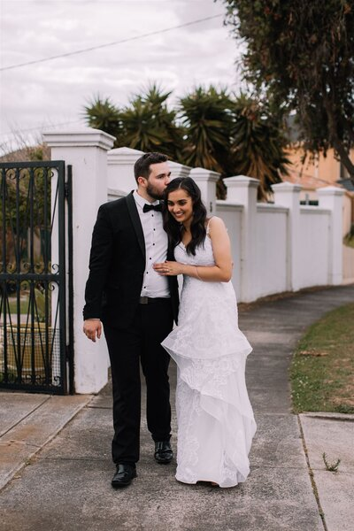 melbourne elopement photographer