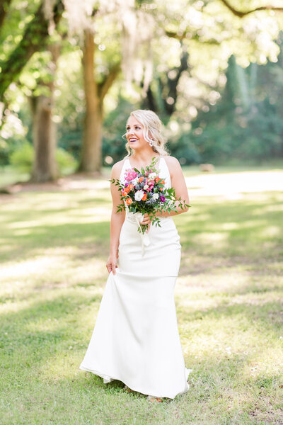 Renee Lorio Photography South Louisiana Wedding Engagement Light Airy Portrait Photographer Photos Southern Clean Colorful16444 (4)