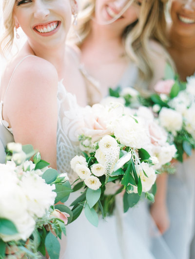 fine art bridesmaid style by portland wedding photographers sweetlife photography