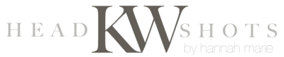 kw headshot logo brown