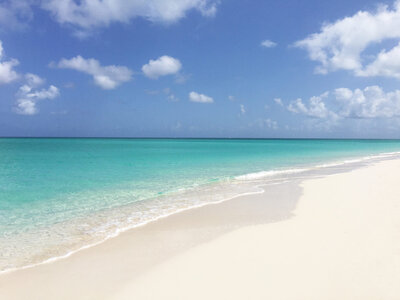 Grace Bay Turks and Caicos Travel Agent