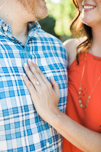 outdoor-engagement-session-dfw