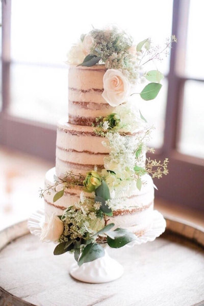 naked-wedding-cake-by-san-diego-florist