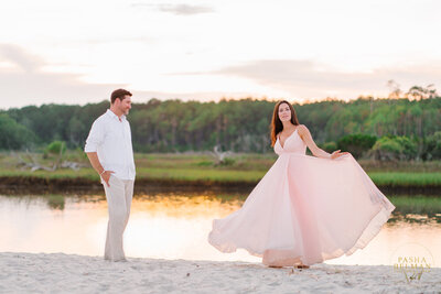 Myrtle Beach Maternity Photos-28