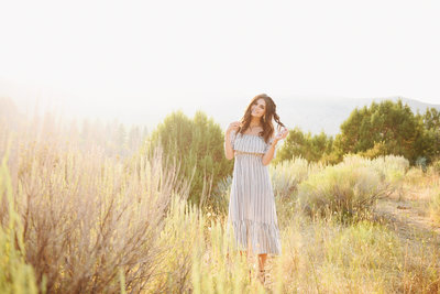 SE Idaho Senior Photographer16
