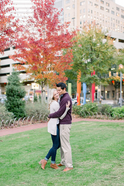Grayson and Kelsey-Engaged-Samantha Laffoon Photography-119