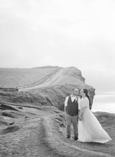 Destination Wedding Photographer - Ireland Destination Wedding - Sarah Sunstrom - Fine Art Destination Wedding Photography - 67