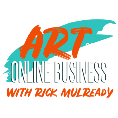 Rick-Mulready-Art-of-Online-Business-Podcast-Loho-png
