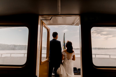 international wedding photographer, Stockholm weddings, destination wedding, archipelago wedding,