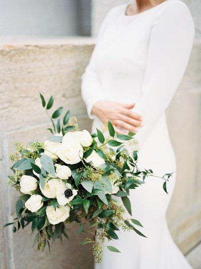 Destination Wedding Photographer Ohio Statehouse Weddings Fine Art Film Photographers