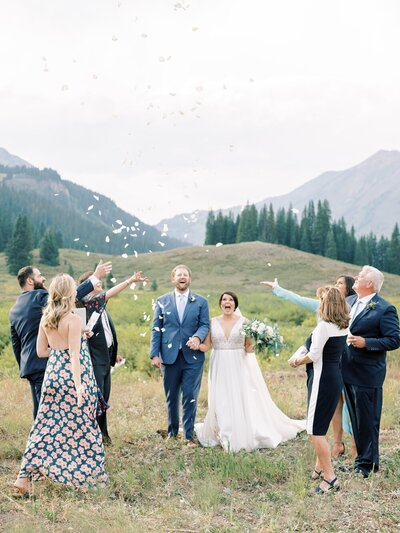 Joyful and Playful Wedding in Crested Butte_0022