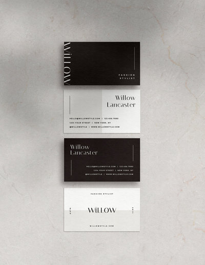 Willow-BusinessCardDesign-Template-02