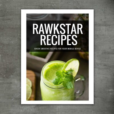 rawkstar-recipes
