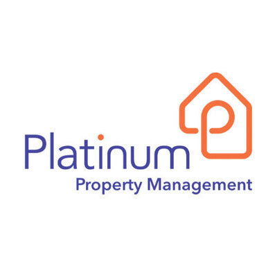 Platinum Property Management Logo by The Brand Advisory