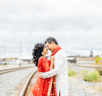 Calgary Indian Wedding Photographer-1