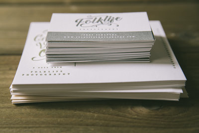 Folklife Photography Letterpress by 315 Design-15