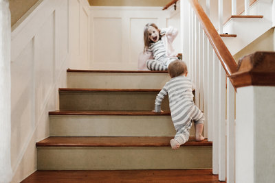 Modern Mommy Doc - Toddler Tantrum Gameplan