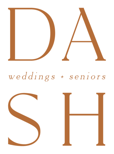 Dash Photography logo