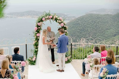 Wedding photographer la chevre dor- Eze- Gabriella Vanstern-31