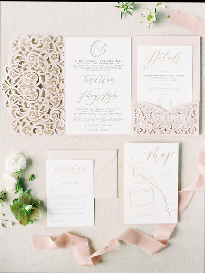 pirouettepaper.com | Wedding Stationery and Invitations | Pirouette Paper Company | Jordan Galindo Photography _ (2)