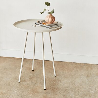Rove Side Table by Kenyon Yeh