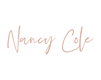 Nancy Cole Logo 2