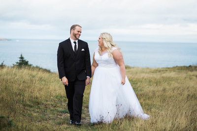 Newfoundland Wedding Photographer -21