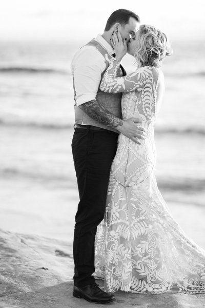 San Diego Beach Engagement Session_0003