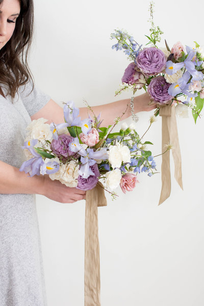lavender-petite-bouquet-michigan-florist-6