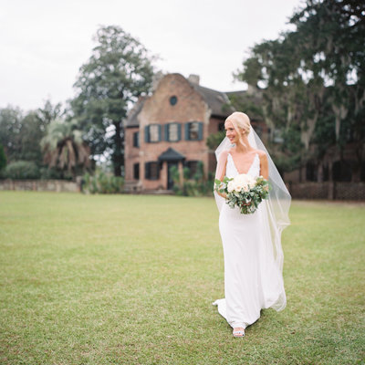 Wedding photos at Middleton Place by preferred vendor Philip Casey