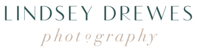 Lindsey Drewes Photography Logo