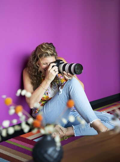 photography business courses