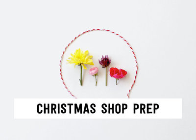 Christmas shop prep (1)