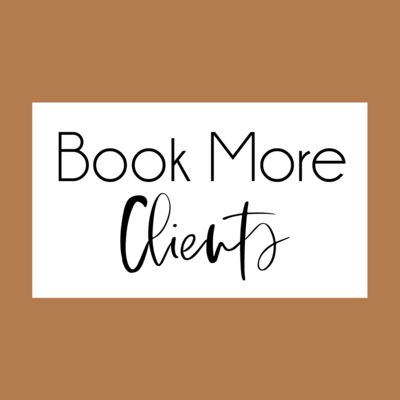 book more clients square