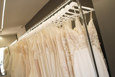 Louise Victoria Couture Bridal | Wedding Dresses in Warwickshire