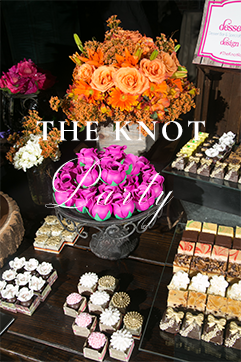 NJ Event Planner | K. Barner Events | NY | NYC Event Designer The Knot