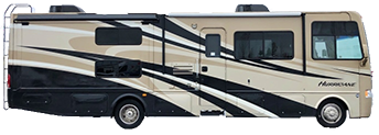 Recreation RV Sales Class A Sales Icon