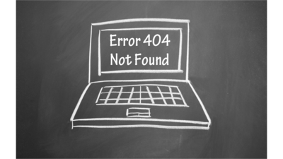 Error 404 for SEO tech help