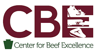 Center for Beef Excellence logo