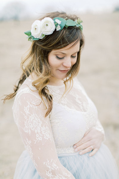 maternity photographer madison wi