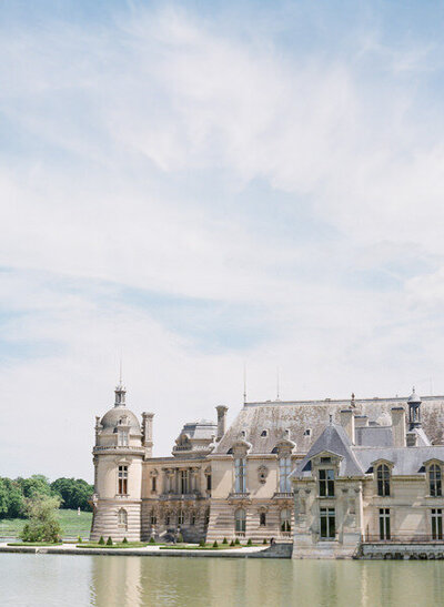 Chateau de Chantilly Alexandra Vonk-8