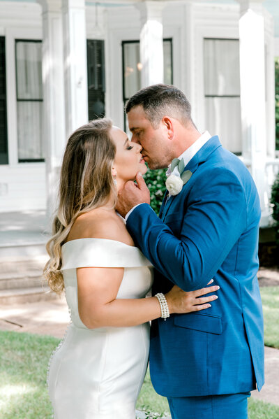 South Carolina All-Inclusive Wedding